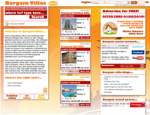 bargainvillas