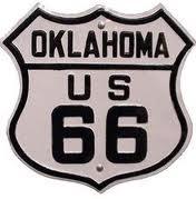 US Highway Marker