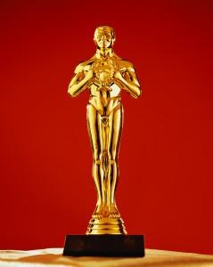Theme Park Oscars