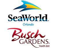 busch gardens and seaworld