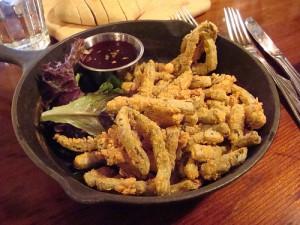 cactus fries