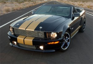 ford mustang1
