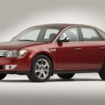 ford taurus old