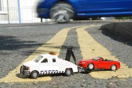 Car Rental Breakdown Cover Usa