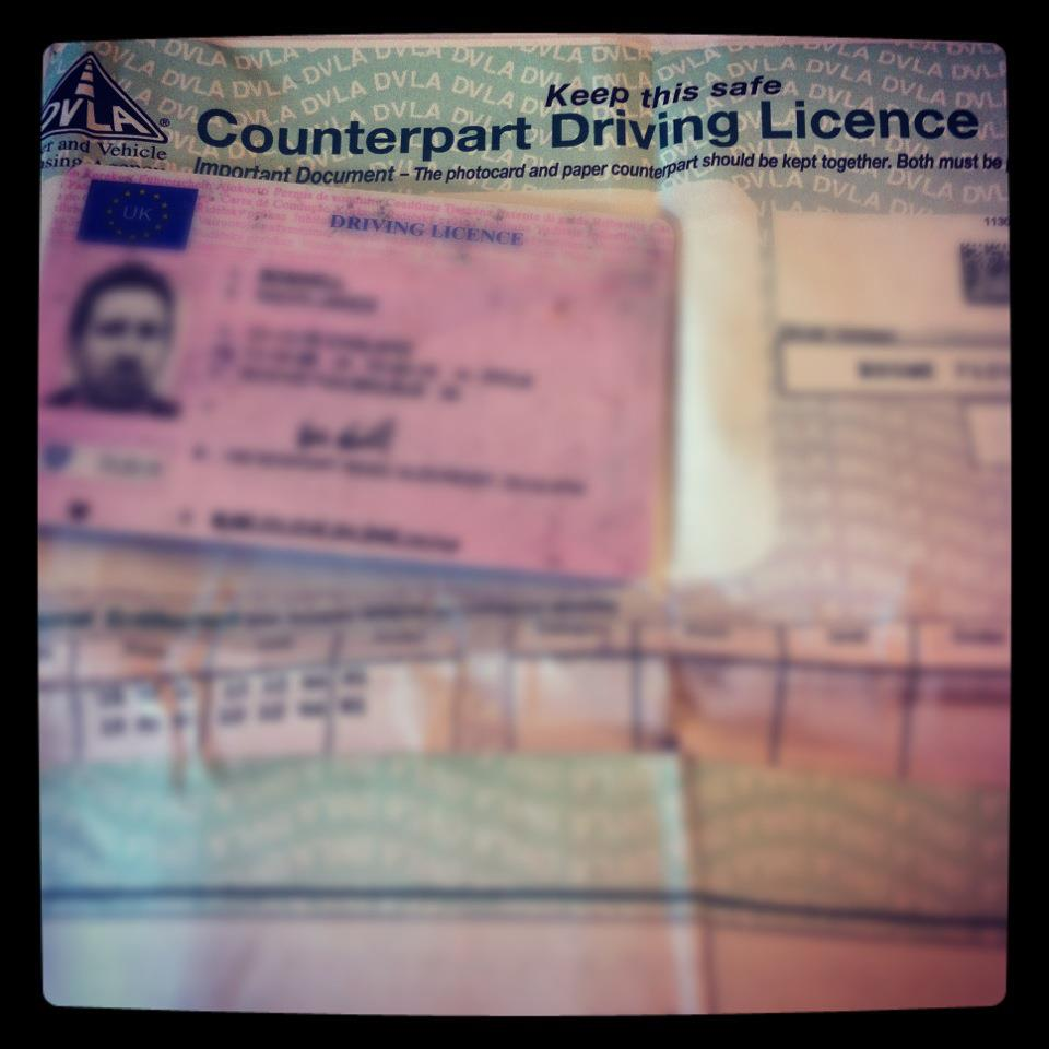 Driving Licence Requirements For Car Hire In Usa
