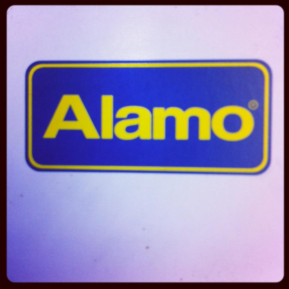 Alamo Car Hire Usa Check In