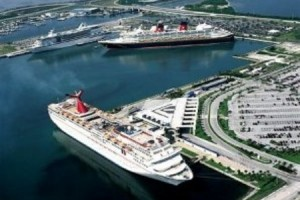 cape canaveral port