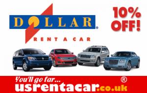 Dollar Rental Car Sales California
