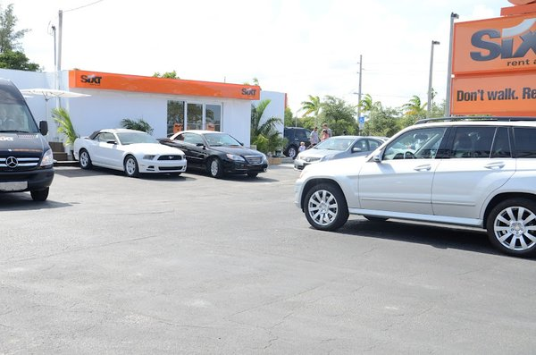 Usrentacarcouk Car Hire Usa Blog What Are Sixt Rent A Car Like