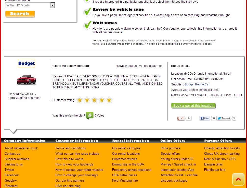 Enterprise Car Rental Locations West Palm Beach Florida