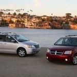 Chrysler Town & Country MPV