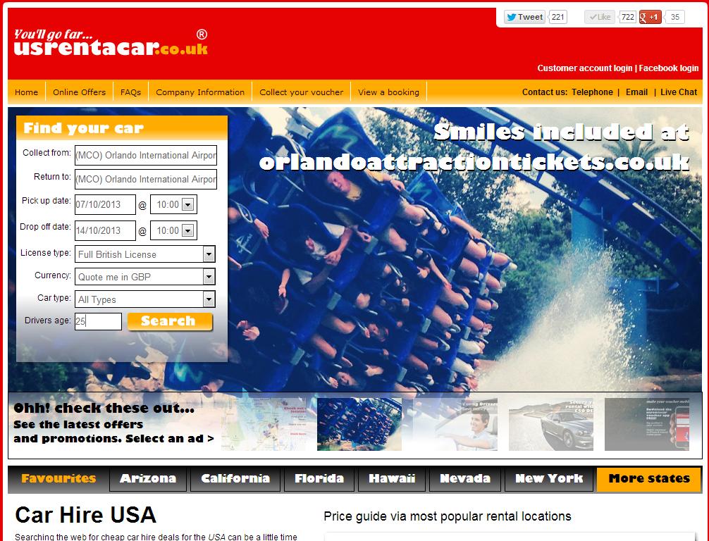 usrac homepage